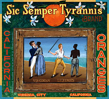 sl-sakoguchi-025-sic-semper-tyrannis-virginia-luxuries-anonymous-painting-slavery